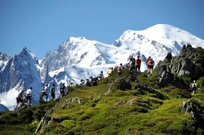 IMGMarathon du Mont Blanc 2013
