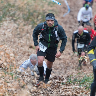 Trail'Oise 2013