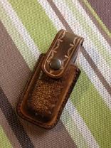 Etui pour leatherman Surge