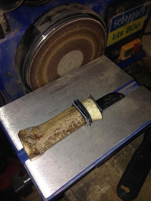 Mora Carving sec