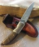 le couteau de Papa Janro